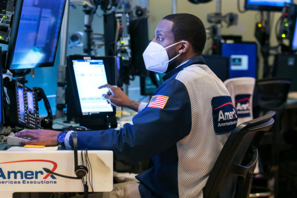 Stock futures mixed as September gets off to slow start