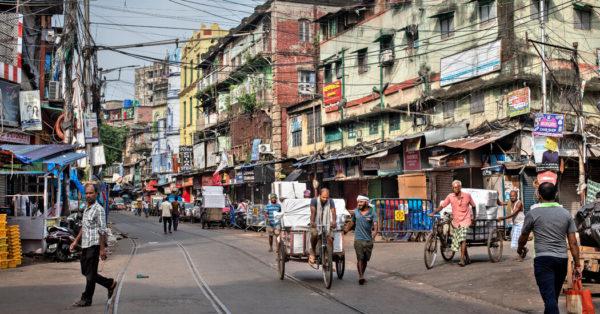 India's Economic Figures Belie Covid-19's Toll