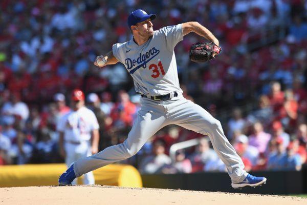 Max Scherzer Strikes Out 13, Dodgers Defeat Cardinals 5-1 – NBC Los Angeles