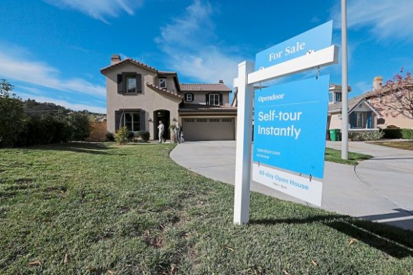 After pandemic pause, iBuyers bounce back in frenzied housing market – Daily News