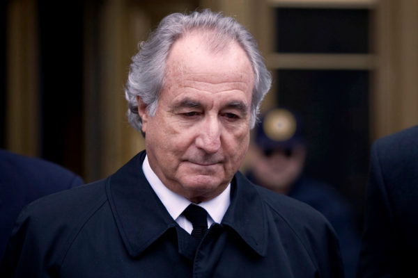 How to see the red flags Bernie Madoff's clients overlooked – Daily News