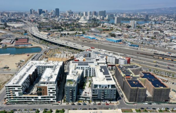 Newsom's office launches $1.75B affordable housing fund – Daily News