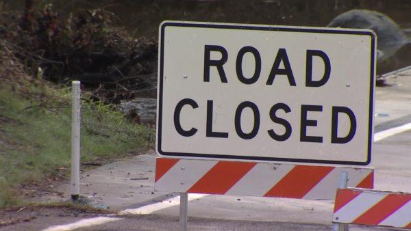 Burbank Road Closures Begin Tonight – NBC Los Angeles