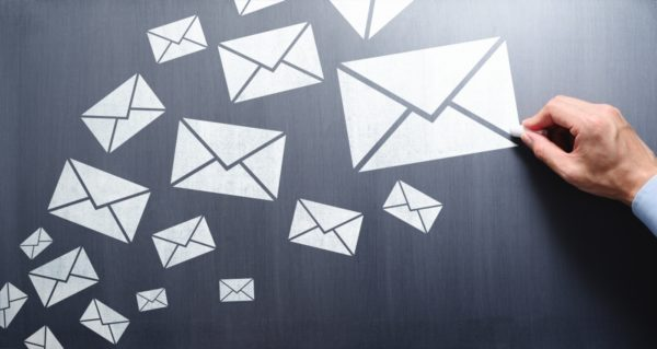 New law will help communities pivot to email vs. snail mail – Daily News